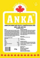 ANKA Lamb and Rice