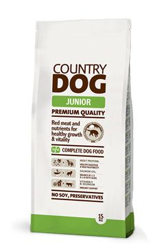 Country Dog Junior
