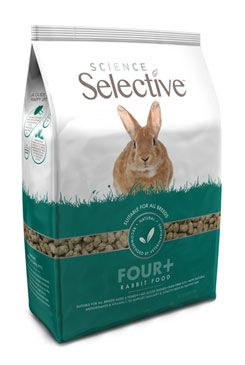 Supreme Selective Rabbit Senior 1,5kg