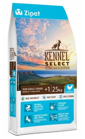 KENNEL select ADULT chicken 15kg