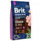 BRIT dog Premium by Nature JUNIOR S