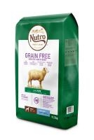 NUTRO grain free ADULT large lamb 11,5kg