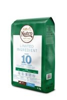 NUTRO LIMITED INGREDIENT diet ADULT large 9,5kg