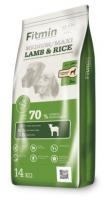 Fitmin MEDIUM/MAXI LAMB/rice  15kg