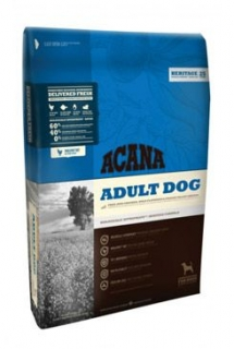 Acana Dog Adult Heritage 17kg
