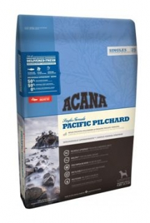 Acana Dog Pacific Pilchard Singles 11,4kg