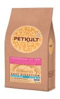 PETKULT cat PROBIOTICS HAIR/skin