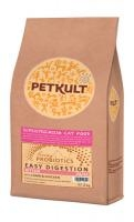 PETKULT cat PROBIOTICS KITTEN