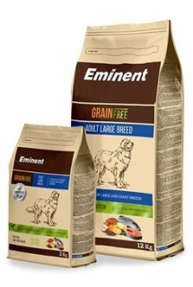 Eminent Grain Free Adult Large Breed 12kg