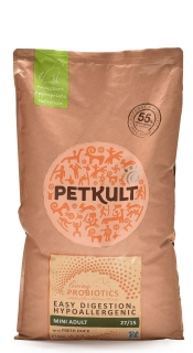 PETKULT dog PROBIOTICS MINI adult