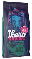 Ibero NATURAL dog MINI ADULT 12kg